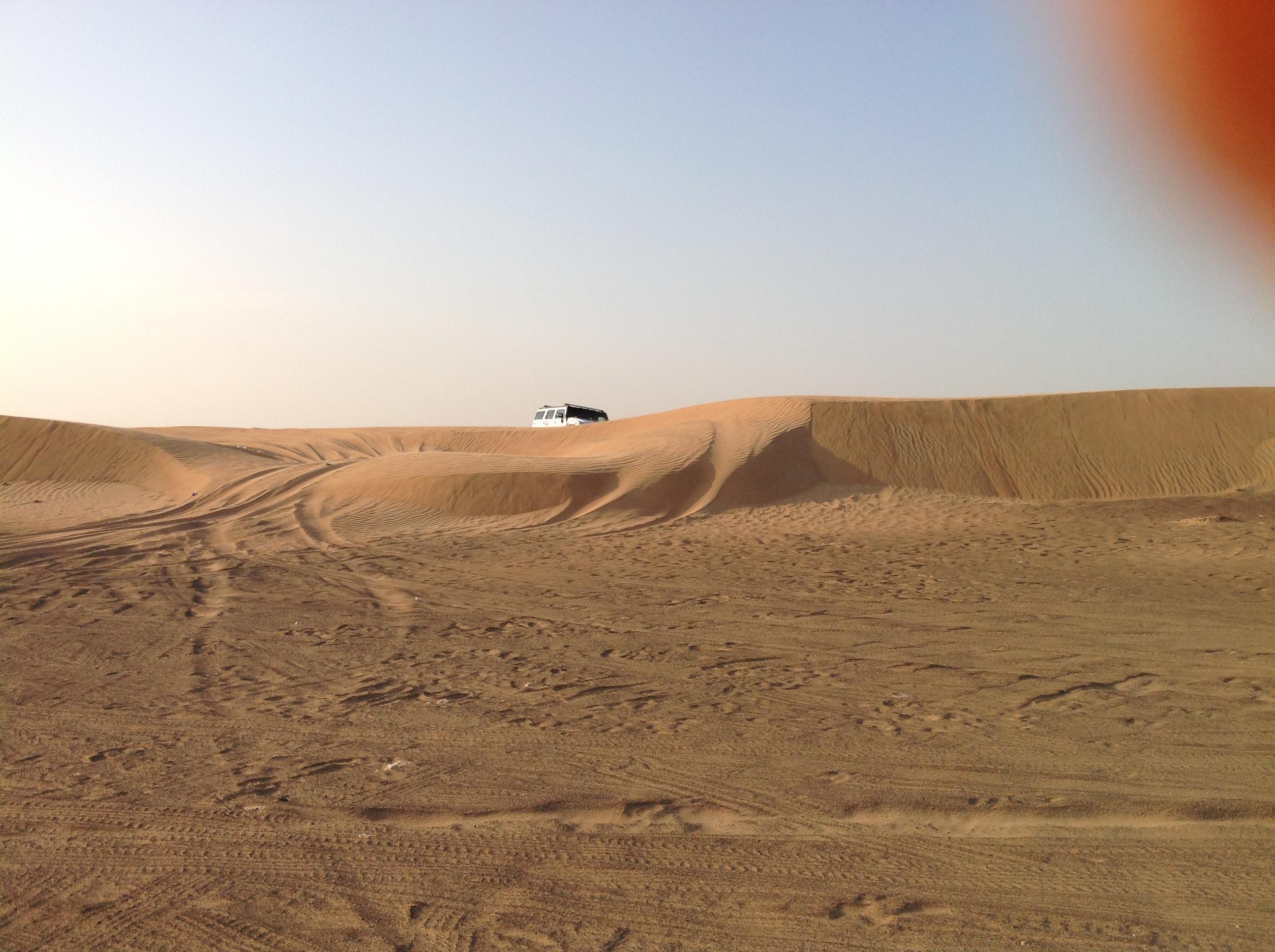 漠海狂奢之迪拜6天3晚跟团游<【五星】精致之旅 EK 阿联酋航空>