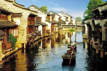 西湖+西塘+乌镇西栅+西溪湿地+宋城公园纯玩双高3日跟团游<漫游水乡 情迷四西 B01>