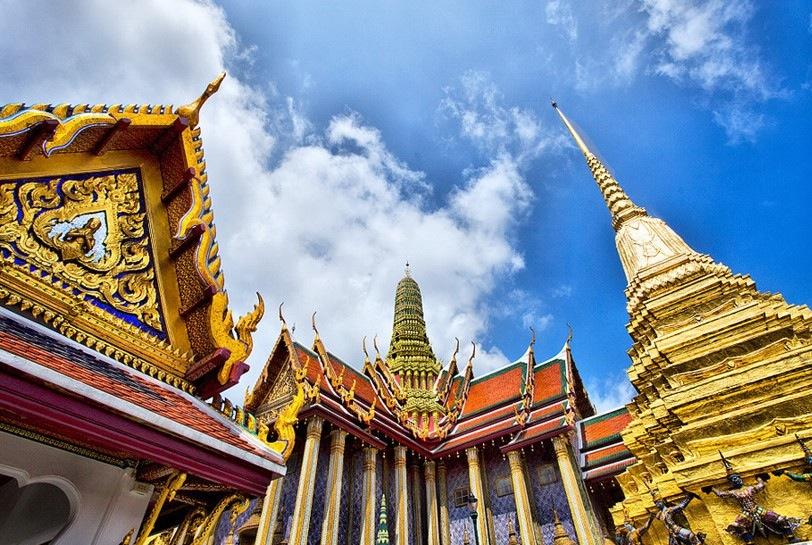 【享趣沙美】泰国一地5晚6日跟团游<曼谷,芭堤雅,沙美岛,特色度假村,无限美之享受  A14>