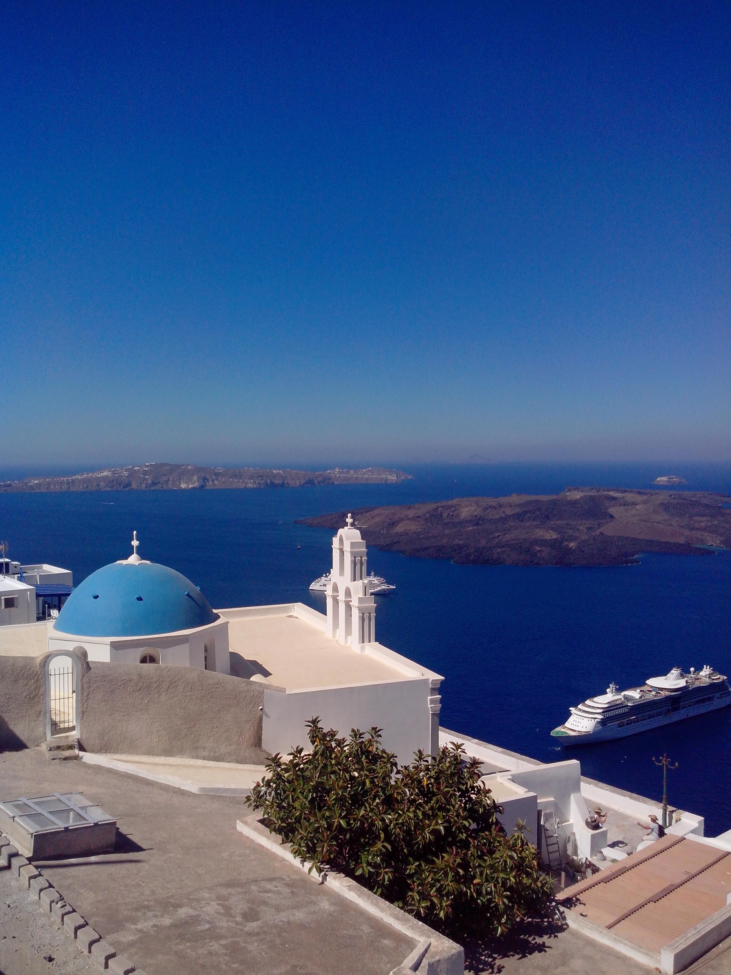 自由希腊8日跟团游<纯净海岛 浪漫邂逅 A26>