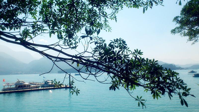 【乐享系列】台湾深度体验8日游<郑州起止,特别安排一晚温泉酒店>