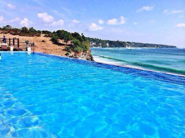 巴厘岛双飞6晚8日跟团游<【精致巴厘】连住6晚泳池度假酒店,享两天自由活动 A01>