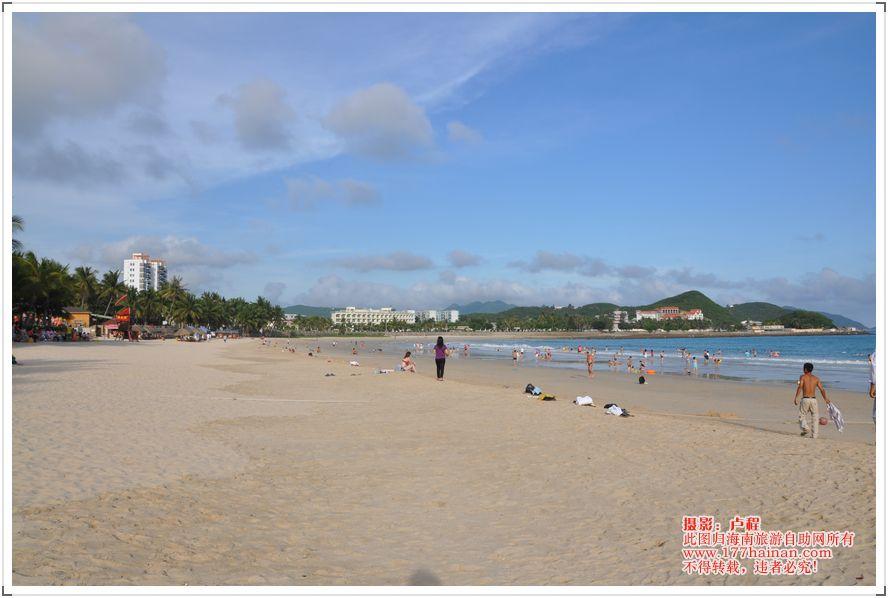 【纯净海洋】海南三亚双飞5日跟团游<纯净假期+陷入美好时光  B45>