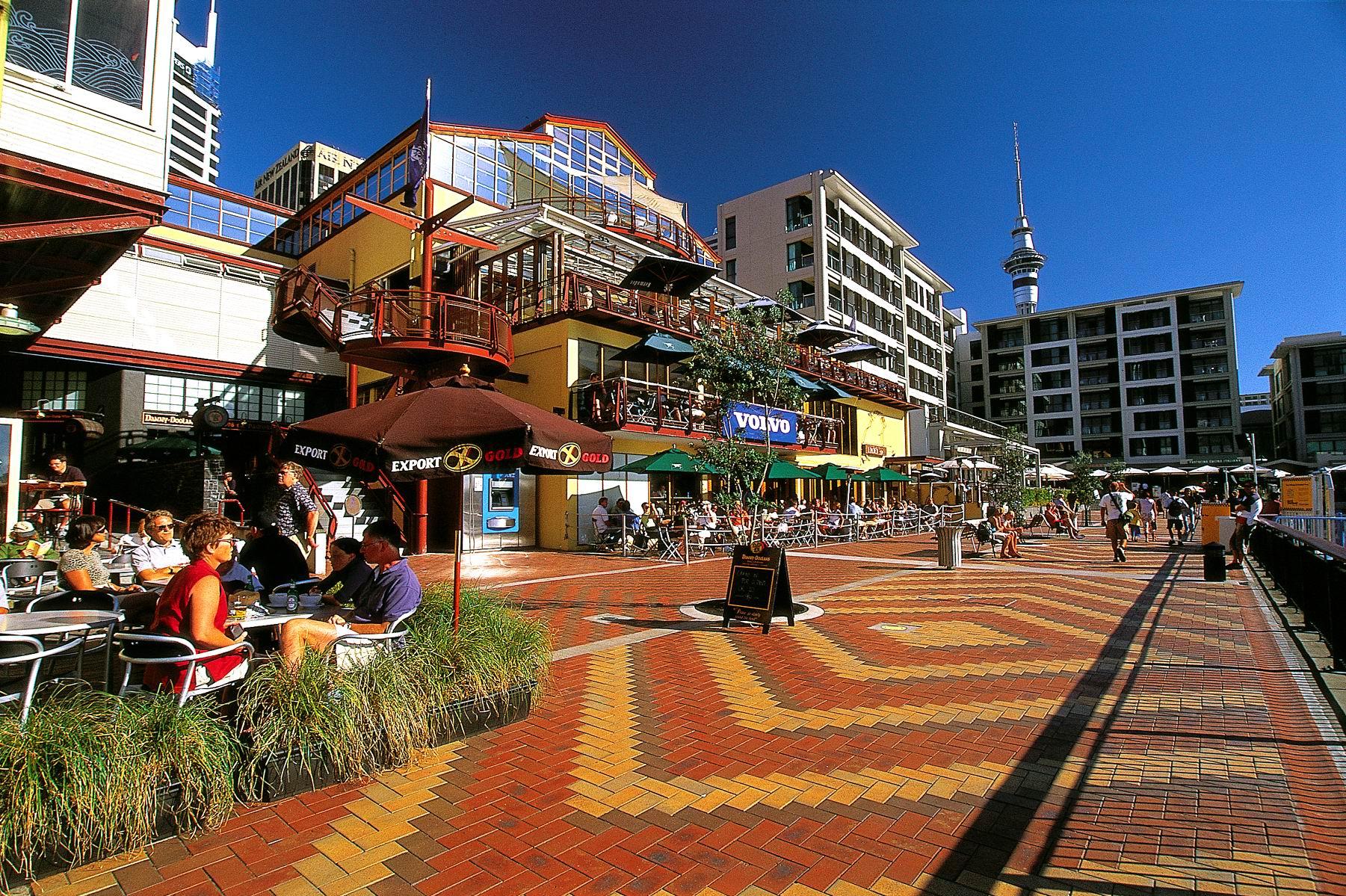 澳新凯尊享全景12日<澳视南半球 天航包机>
