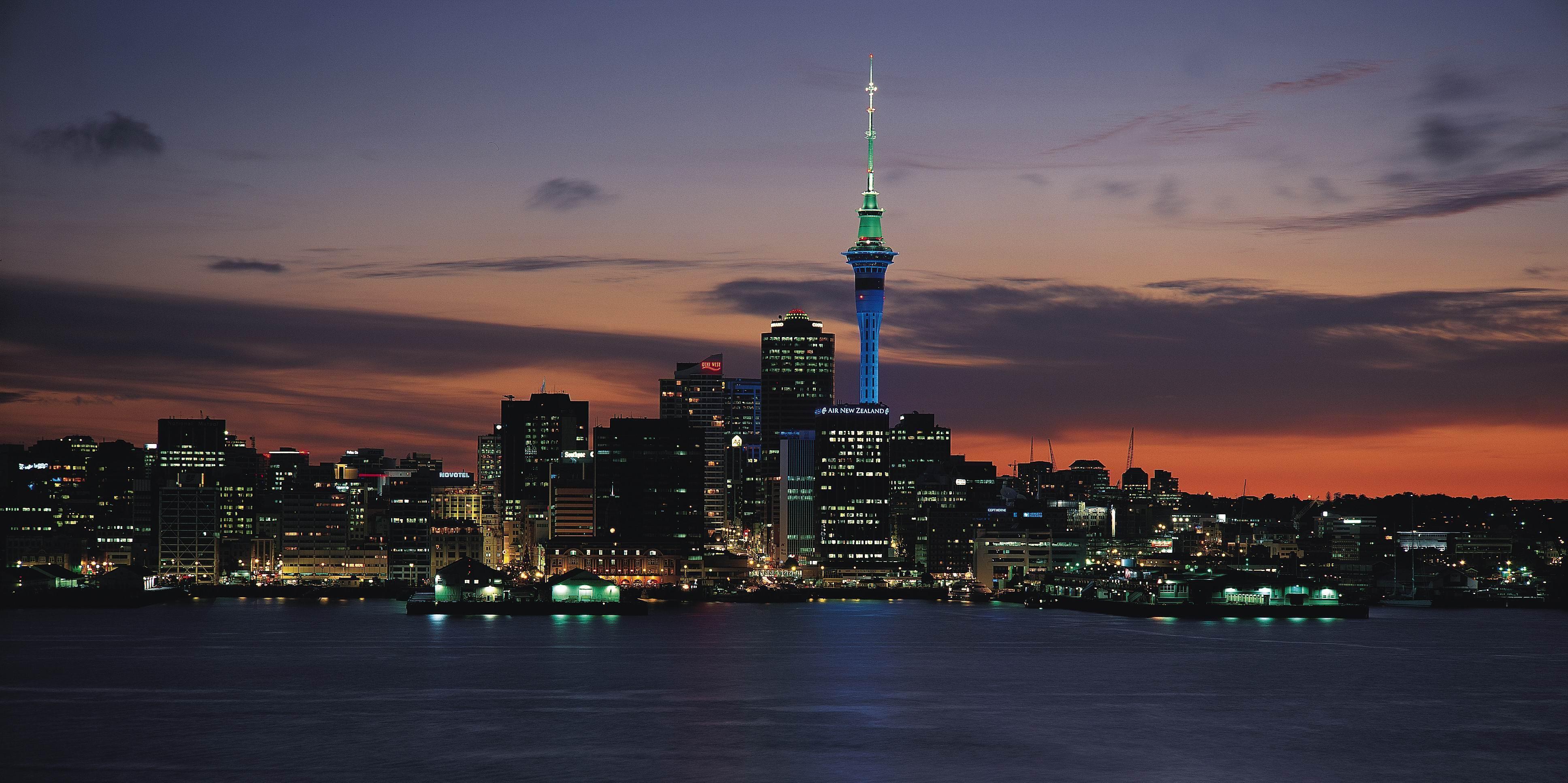 【春节】澳大利亚+新西兰12日跟团游<海陆空360度体验之旅 香港航空公司航班 A27>