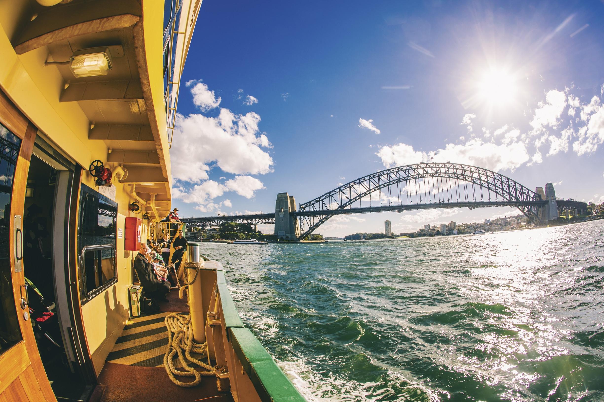 【双船揽胜】澳大利亚+新西兰双飞12日跟团游<爱的行走之 南半球去撒欢儿 A19>