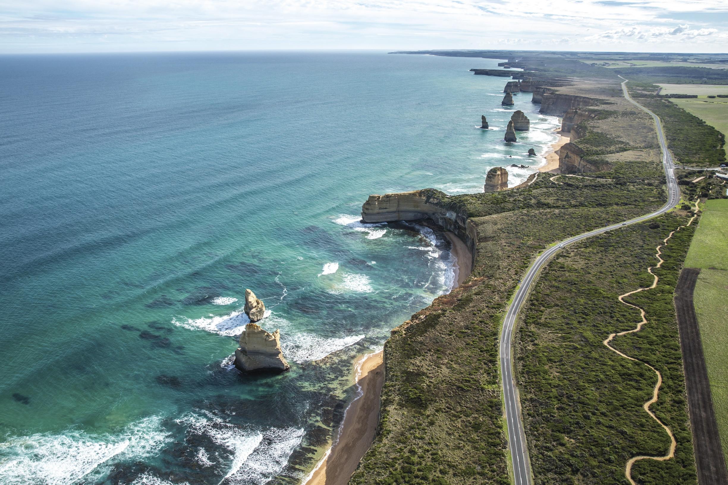【遇澳倾新】澳大利亚、新西兰11日游<【澳新久久】澳大利亚+新西兰深度游 A59>