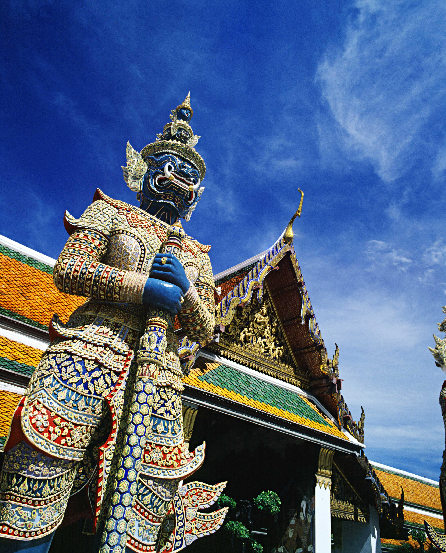 经典泰国5晚7日跟团游<【泰赞】全程升级两晚国际五星酒店或同级>
