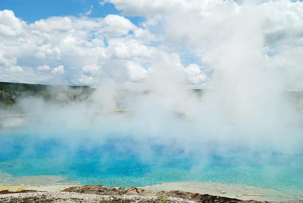 美国东西海岸夏威夷大瀑布+波士顿+两大国家公园 17日