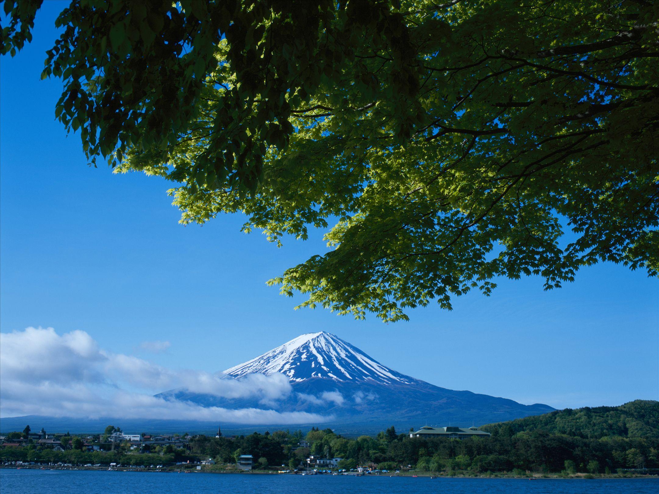 【皇冠日本】日本本州7日跟团游