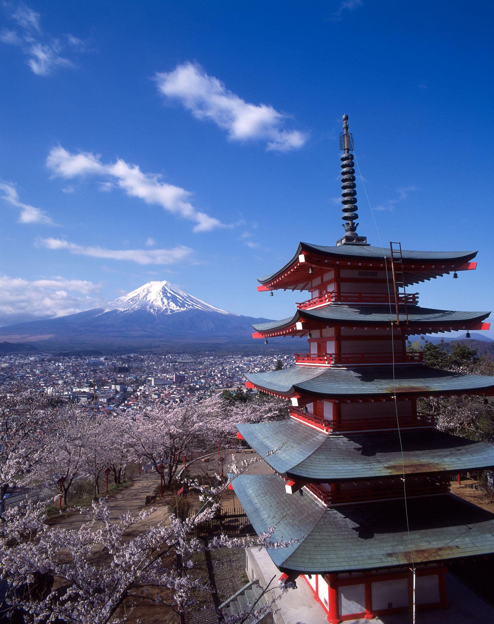 惠游日本本州6日游