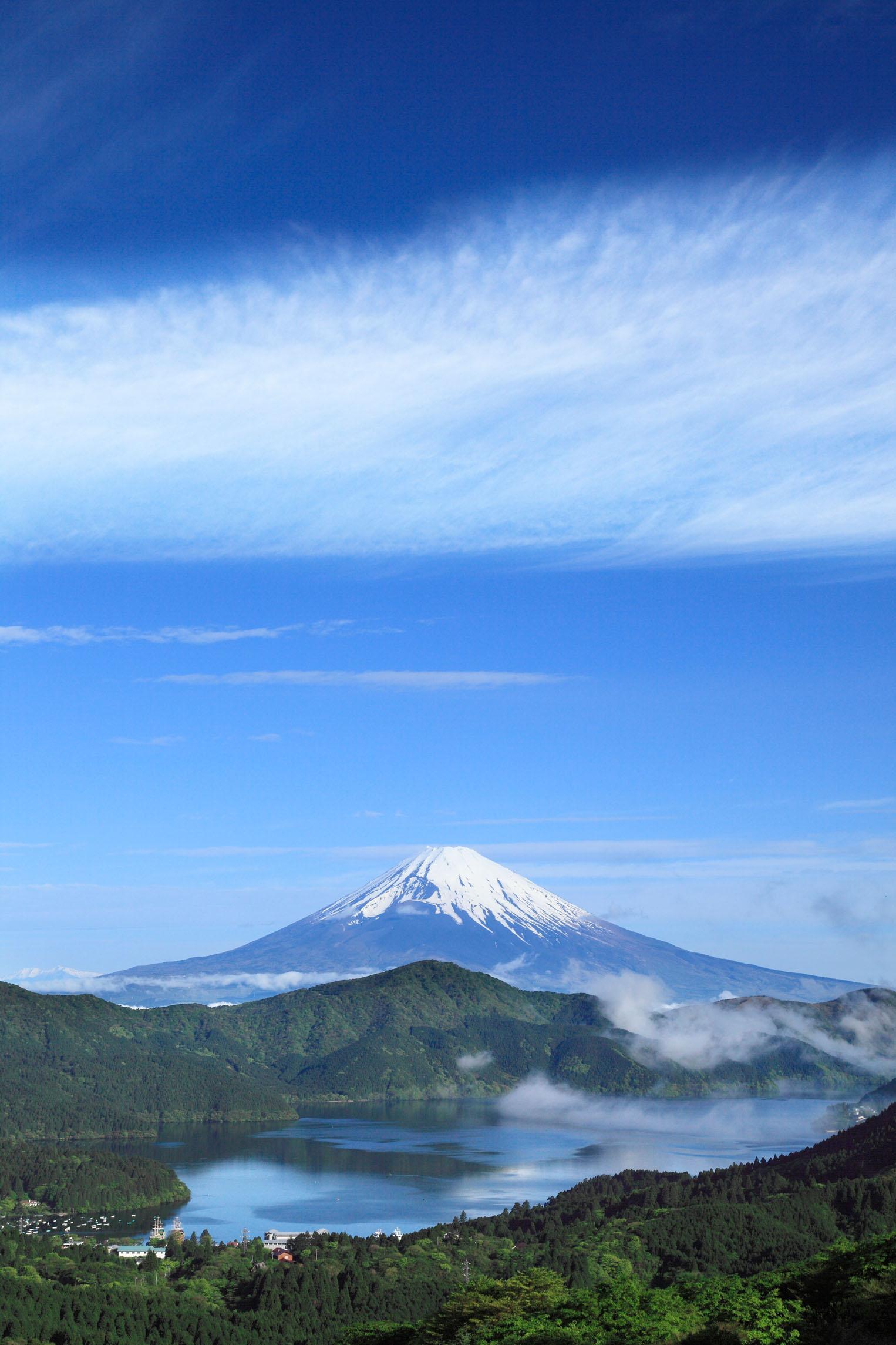 日本本州双飞6+1日游