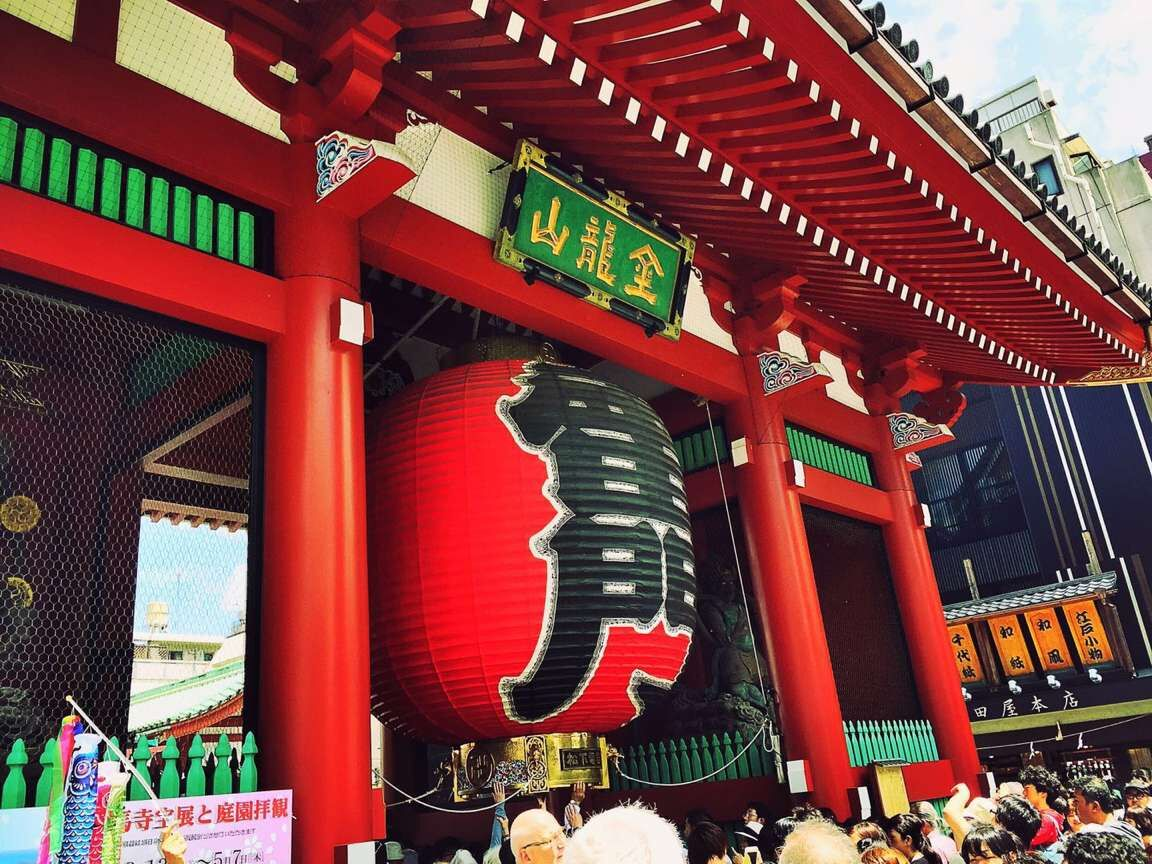日享时光日本本州双飞7日跟团游