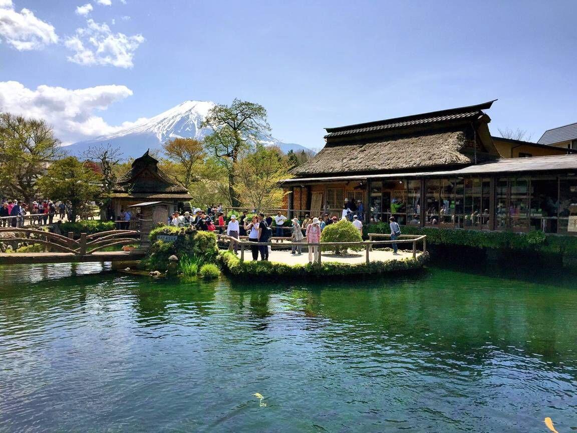 日本全景双飞7日跟团游