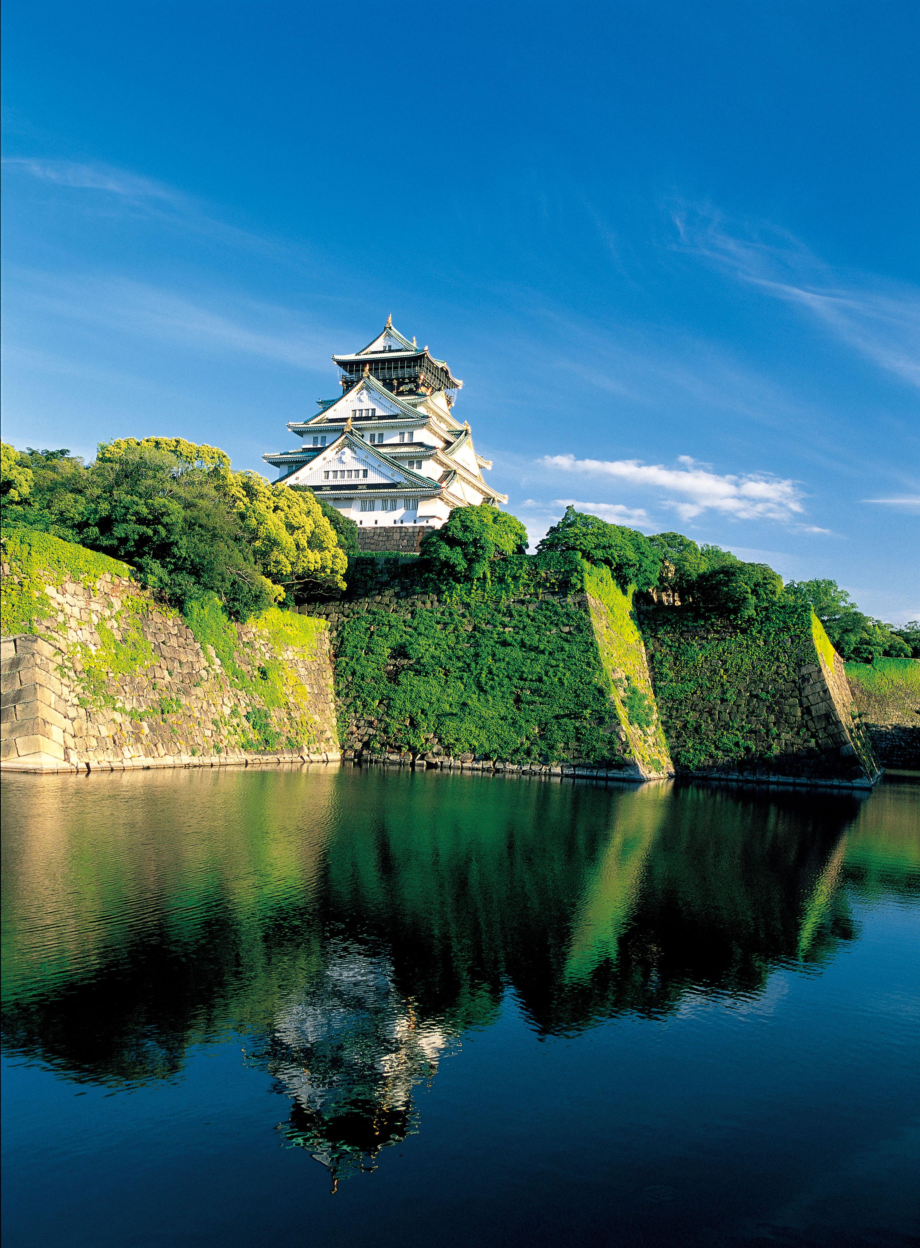 日本本州全景6日跟团游