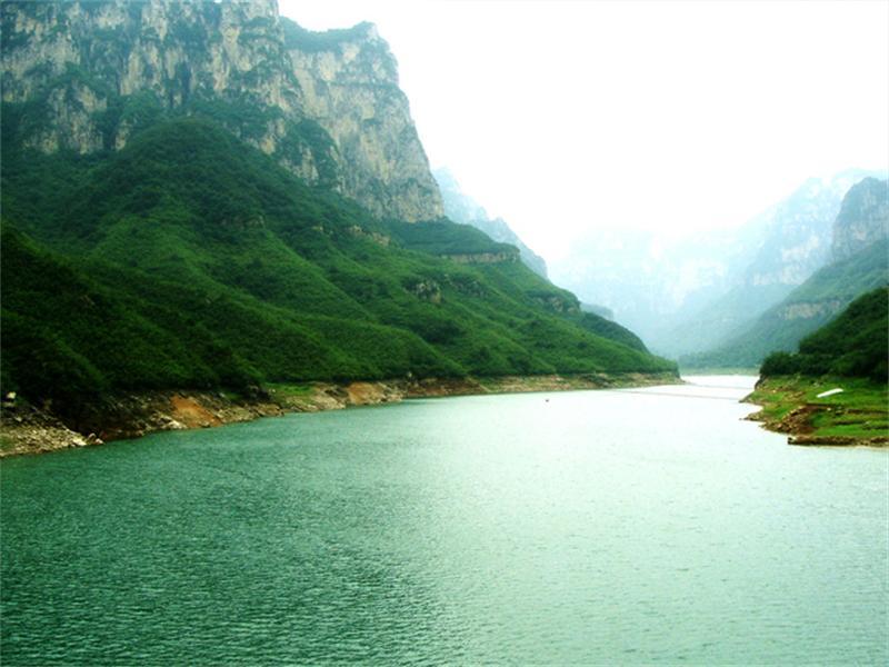 白云山2日跟团游