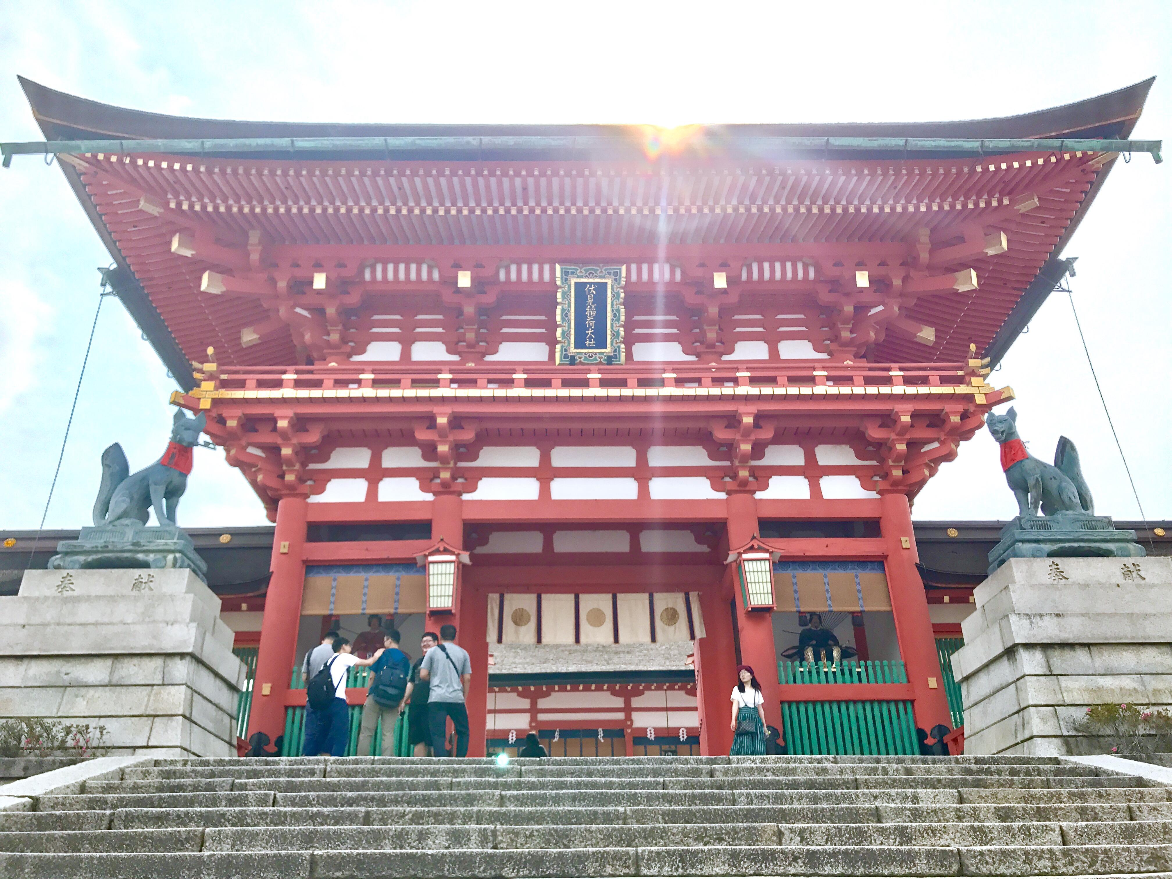 顶奢日本全景7日游