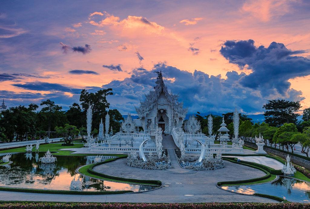 【非凡泰国】曼谷+芭提雅5晚6日跟团游